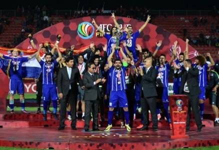Air Force Club; AFC Cup 2017