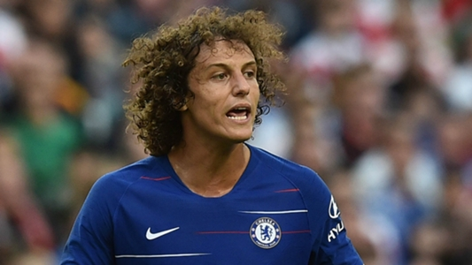 Image result for david luiz