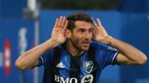 Ignacio Piatti MLS Montreal Impact 08162017