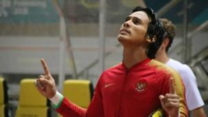 Muhammad Ridho - Indonesia & Hongkong