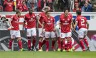 Mainz 05 Hertha 15042017 Latza