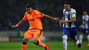 Héctor Herrera Porto Liverpool