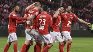 Stade Brestois 2018-2019