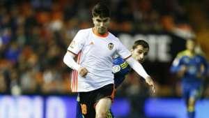 Carlos Soler Valencia Celta La Liga