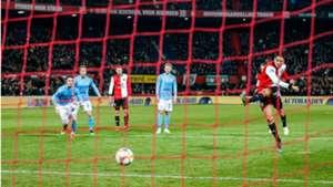Steven Berghuis, Feyenoord, 04132019
