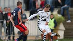 Brandon Thomas Llamas Rennes