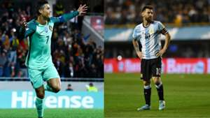 Argentina Portugal