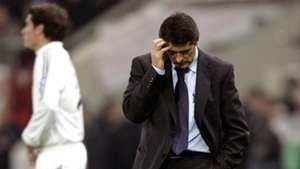 JUAN RAMON LOPEZ CARO Real Madrid 2005