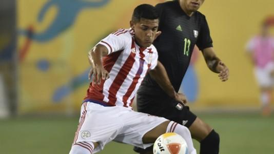 Cristian Colman Paraguay