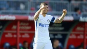 Banega Cagliari Inter
