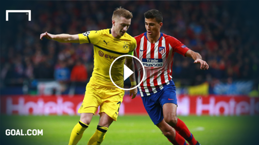 Bvb Vs Atletico Die Highlights Hier Kostenlos Im Video Goalcom