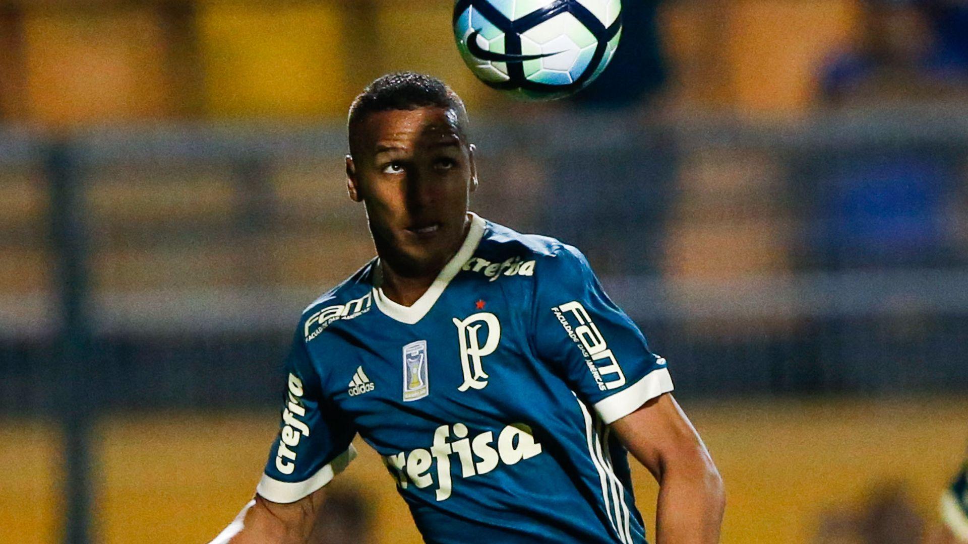 Palmeiras goleia, garante vaga na Libertadores e afunda o Sport