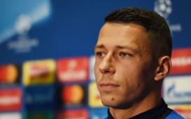 Marek Suchy - FC Basel