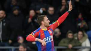 Connor Wickham Crystal Palace FA Cup