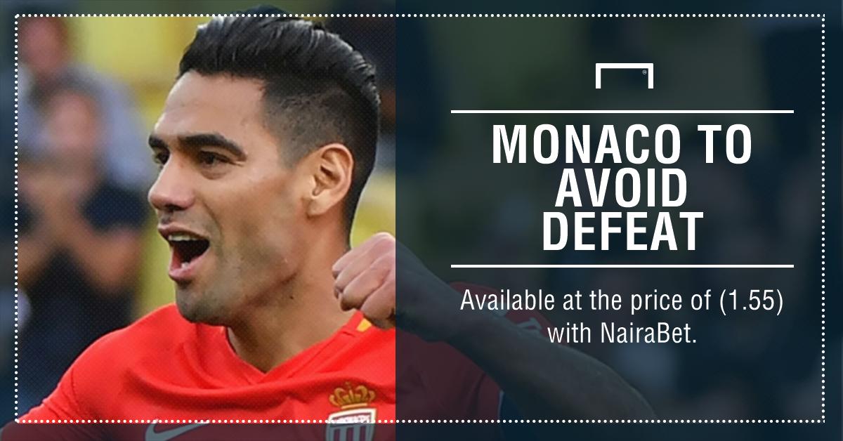 Monaco v Marseille ps