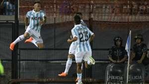 Racing Cruzeiro Copa Libertadores 27022018