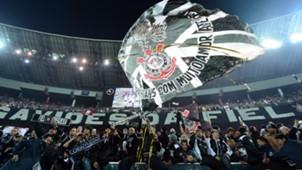 Corinthians fans Club World Cup 2012 Yokohama Japan