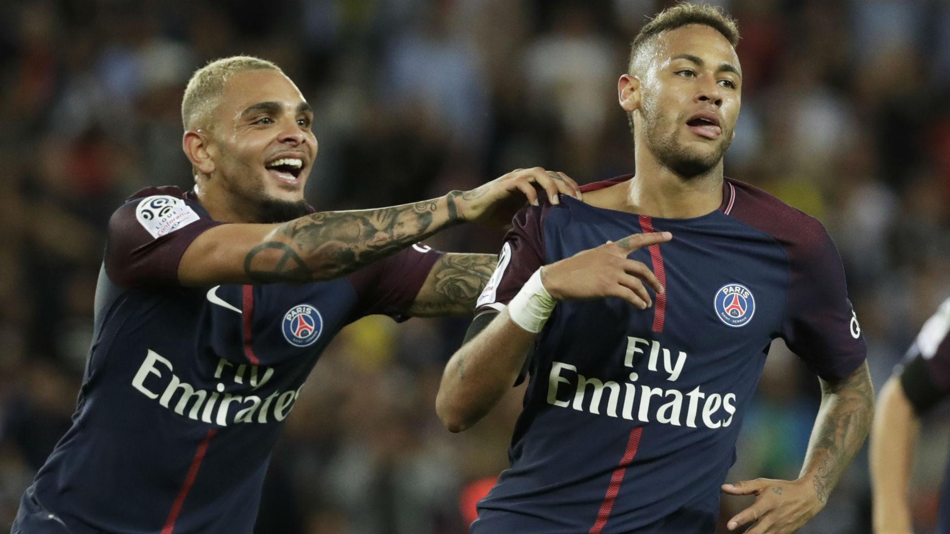 Il Barcellona fa causa a Neymar