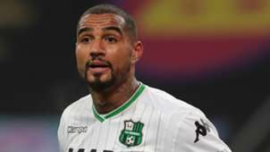 Kevin-Prince Boateng Sassuolo 2018-19