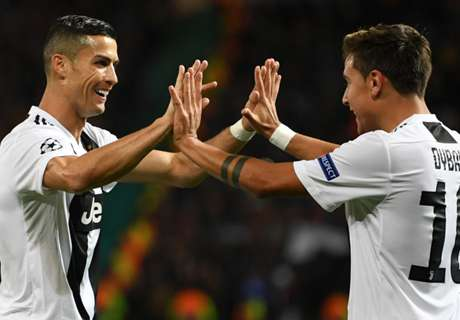 No longer a spoilt child - how Ronaldo has turned into a leader