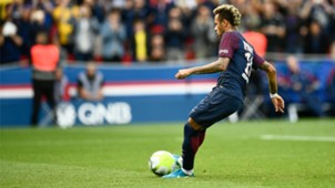 Neymar PSG x Bordeaux Ligue 1 30 09 17