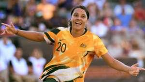 Women's World Cup 2019 kits Australia