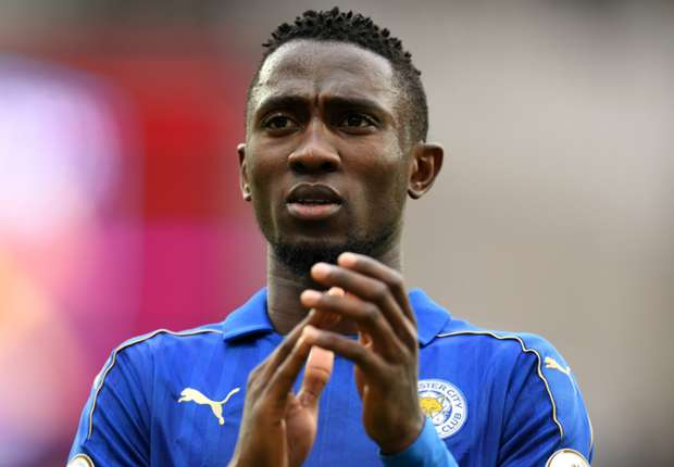 Ndidi thanks well-wishers following Leicester City award