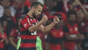 Everton Ribeiro Flamengo x Grêmio Maracanã Copa do Brasil 15 08 18
