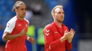 Denmark World Cup 2018