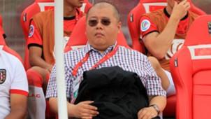 Yabes Tanurii - Bali United