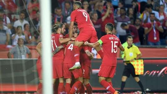 Türkei Nations League 07092018