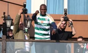 Moussa Sow Bursaspor