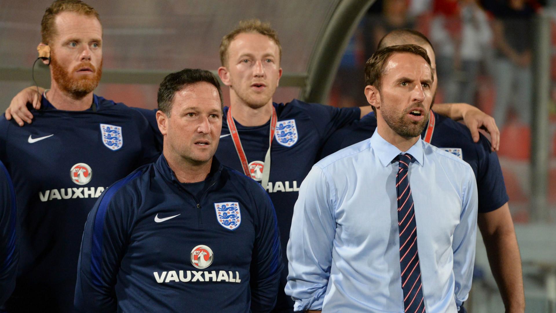 Gareth Southgate: 'Jordan Henderson will captain England against Slovakia'