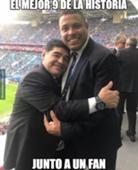 Los memes del Chile vs Alemania
