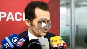 Salihamidzic geht von Ribery-Abschied aus