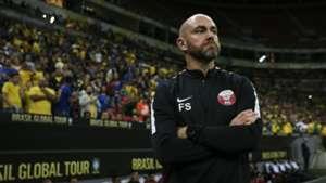 Felix Sanchez: India's goalkeeper denied us the three points