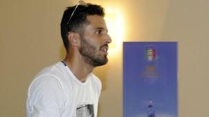 Fabio Grosso - Bari