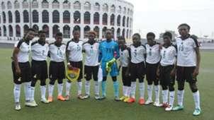 Ghana Black Queens - WAFU
