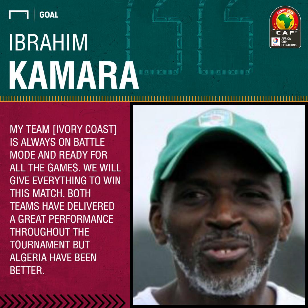 Ibrahim Kamara PS
