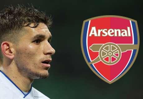 Torreira talks up Arsenal with transfer close