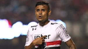 Everton - São Paulo - 5/05/2018