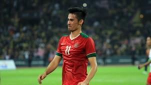 Gavin Kwan Adsit - Indonesia