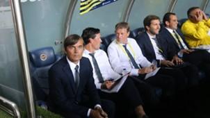 Phillip Cocu Fenerbahce Benfica 08142018