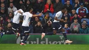 Yerry Mina Everton Burnley Premier League 2018