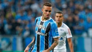 Luan Guilherme Gremio Cruzeiro Copa do Brasil 16082017