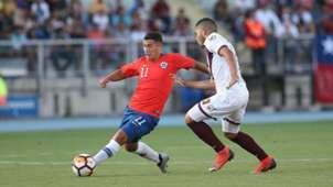Chile Sub20