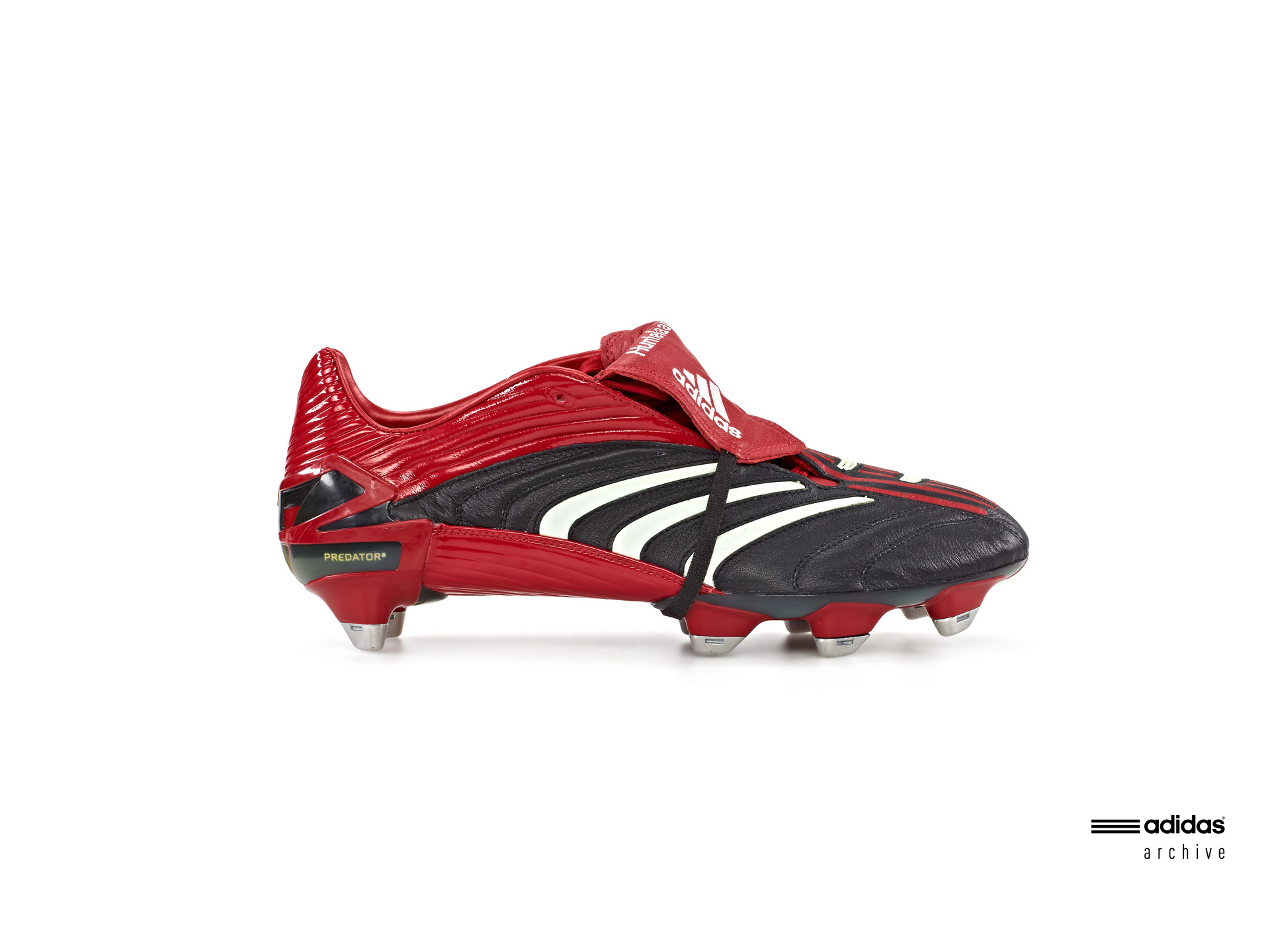 1e713813928 Adidas Predator  Every edition of the world-famous boot