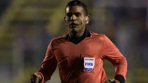 Alexis Herrero Banfield Defensa y Justicia Copa Sudamericana