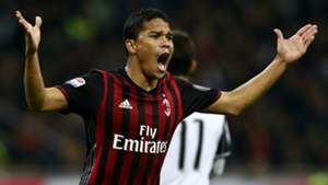 Carlos Bacca Milan