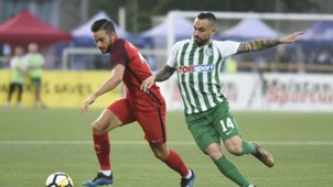Sarabia Sevilla Europa League 16082018